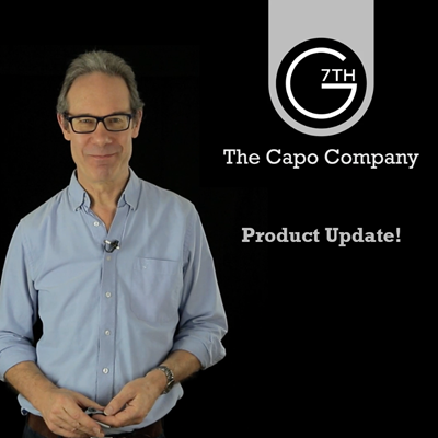 G7th Product Announcement!