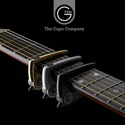 Presenting the Brand New Performance 2 Capo