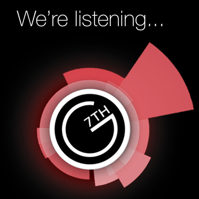 """The all-new """"Listening-In Evaluation System"""""""