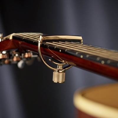 Updated Heritage Guitar Capos