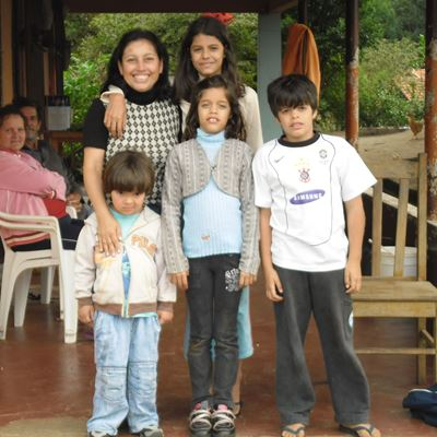 G7th Celebrates More than 10 years support to Brazilian Orphanage